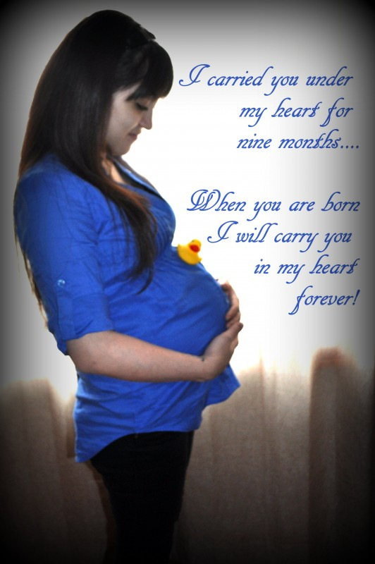 Unborn Baby Quote 4 Picture Quote #1