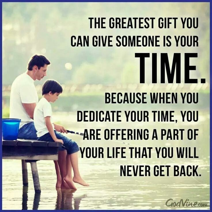 Spending Quality Family Time Quote Quote Number 707721 Picture