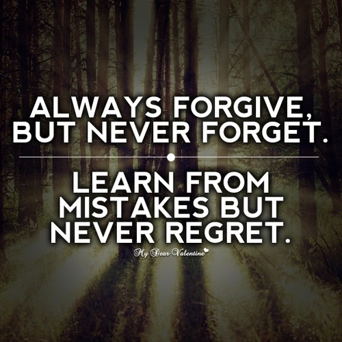 Never Forgotten Quote 3 Picture Quote #1