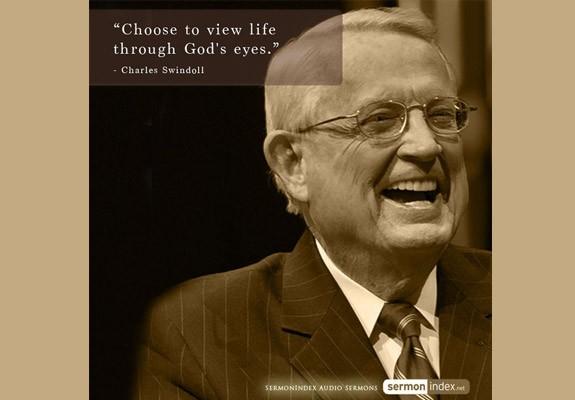 Chuck Swindoll Quote 2 Picture Quote #1