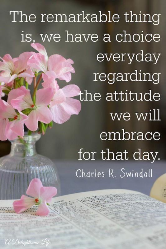 Chuck Swindoll Quote 5 Picture Quote #1