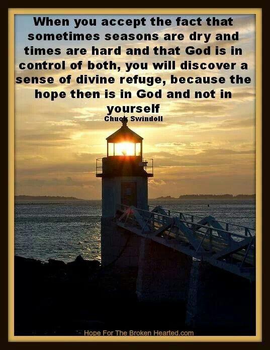 Chuck Swindoll Quote On Prayer 1 Picture Quote #1