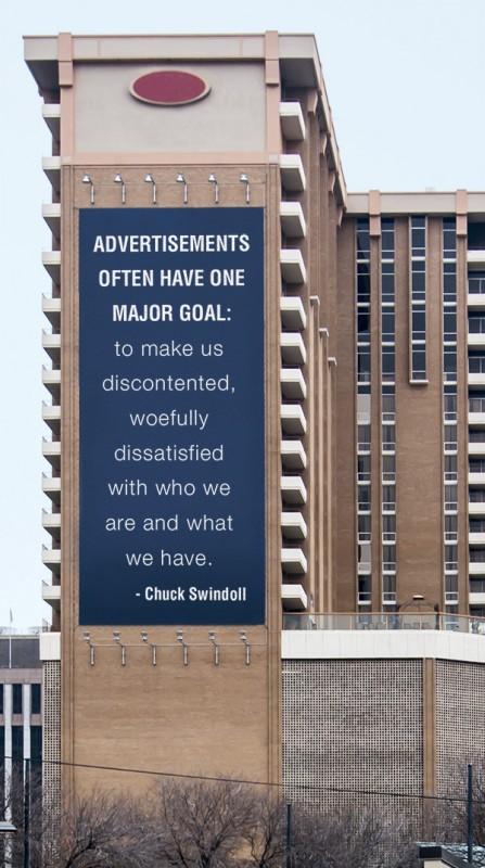 Chuck Swindoll Quote 18 Picture Quote #1