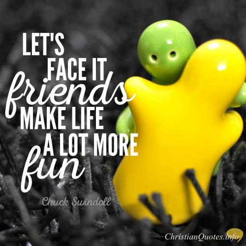 Chuck Swindoll Quote 20 Picture Quote #1