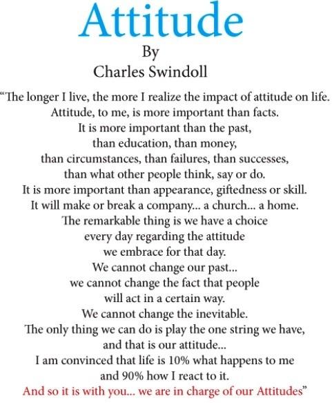 Chuck Swindoll Quote 22 Picture Quote #1