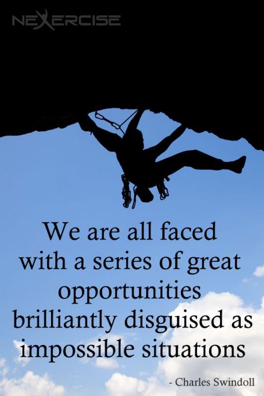 Chuck Swindoll Quote 25 Picture Quote #1