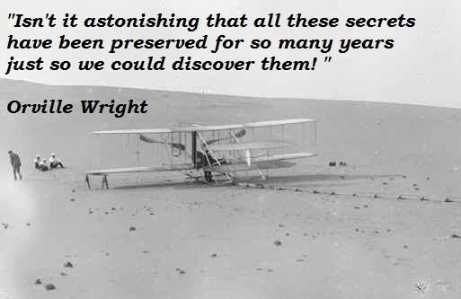 The Wright Brothers Quotes | Wright Brothers Quote Quote Number 707813 Picture Quotes