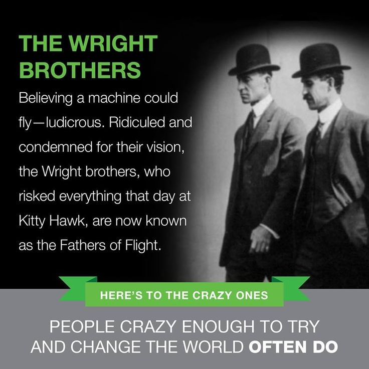 The Wright Brothers Quotes Interesting Wright Brothers Quote  Quote Number 707821  Picture Quotes