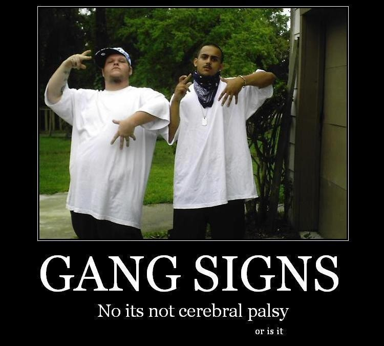 Funny Gangster Quote | Quote Number 707838 | Picture Quotes