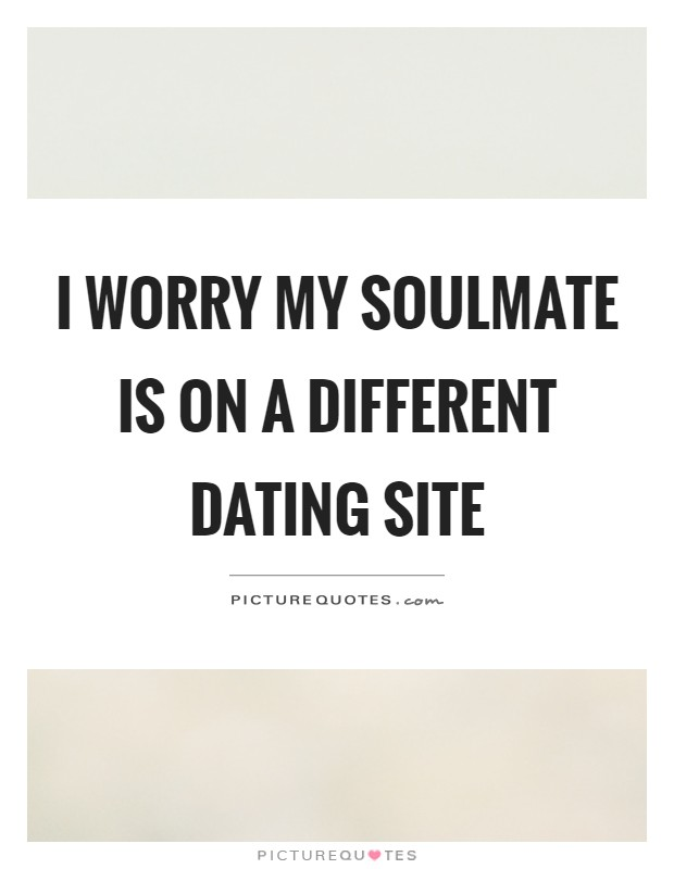 soul mate dating website One out of every ten jewish singles is on our site and many of our high quality members are professionals find your jewish singles soul mate with our free personals, online dating and matchmaking and chat rooms.