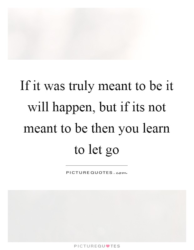 If its not meant to be quotes