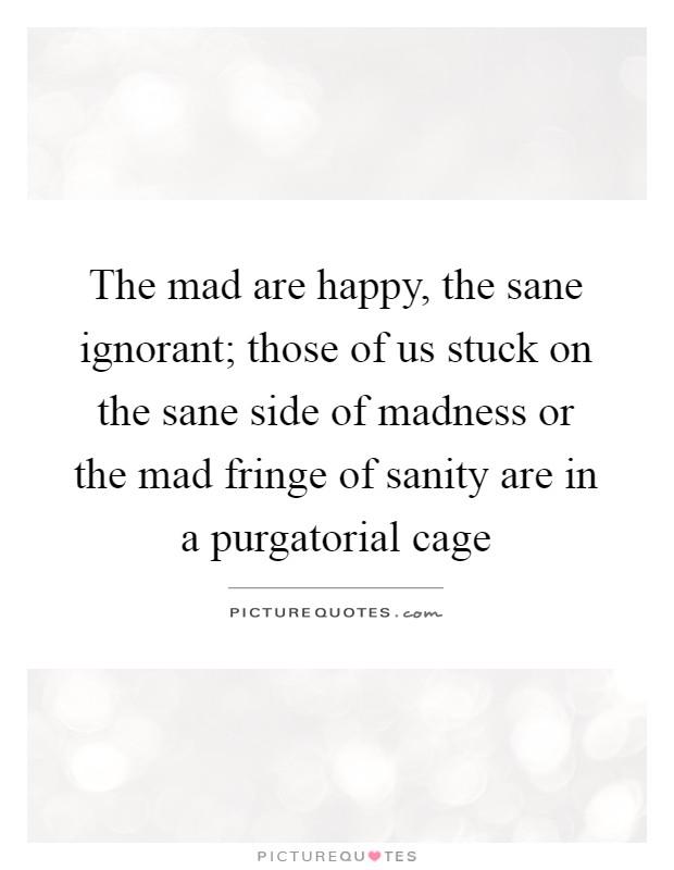 hamlet insanity quotes