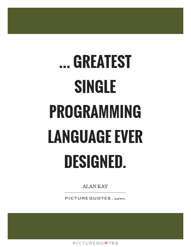 Dating website programming language