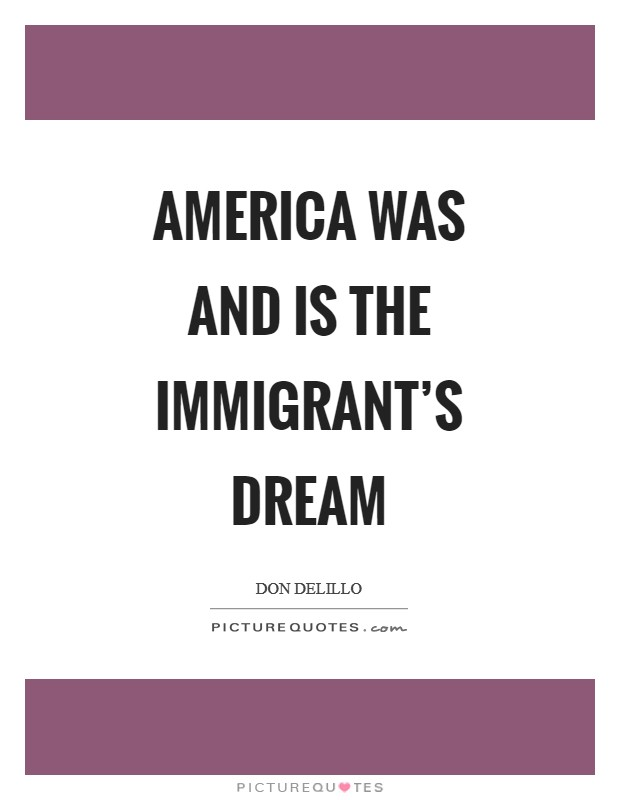 immigrant life quotes