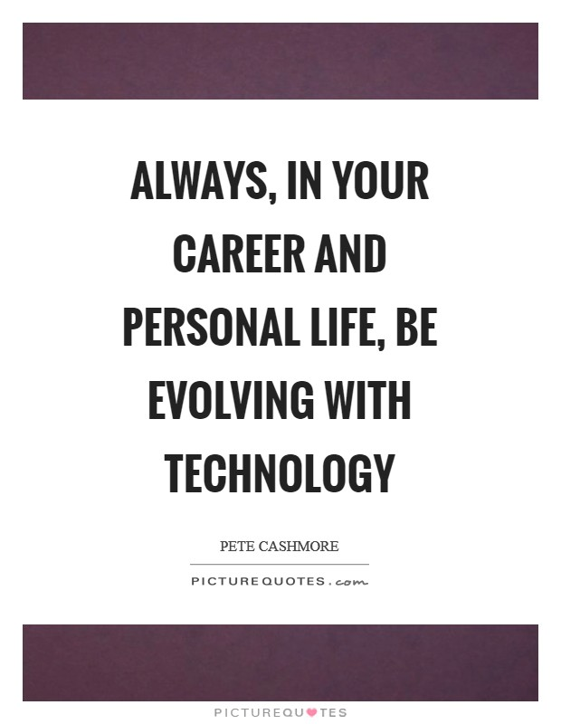 a personal view on the life with technology Find the latest wall street journal stories on tech companies, start-ups and personal technology, plus the latest reviews.