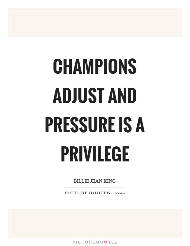 Billie Jean King Quotes & Sayings (96 Quotations)