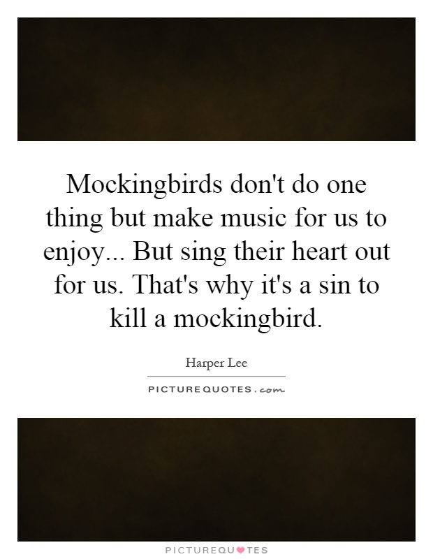 to kill a mockingbird empathy Empathy in to kill a mockingbird essays: over 180,000 empathy in to kill a mockingbird essays, empathy in to kill a mockingbird term papers, empathy in to kill a mockingbird research paper, book reports 184 990 essays, term and research papers available for unlimited access.