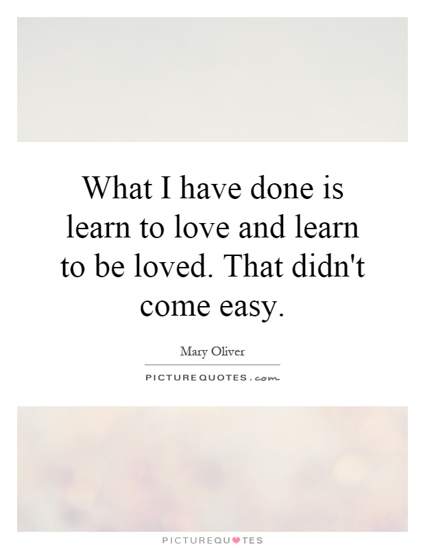 Mary Oliver Love Quotes Adorable Mary Oliver Quotes & Sayings 214 Quotations  Page 7