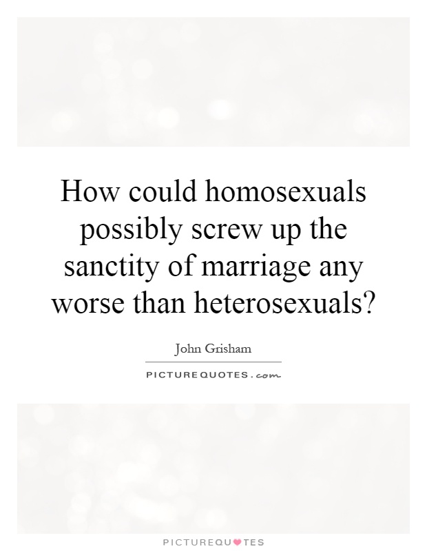 "homosexuals should not have exclusive rights in the society People cannot consider themselves to be exclusive of a society,"" said madni upholding the hetero-normative idea of a family, he further said, ""in a society, a family is made up of a man and a woman, not a woman and a woman, or a man and a man."