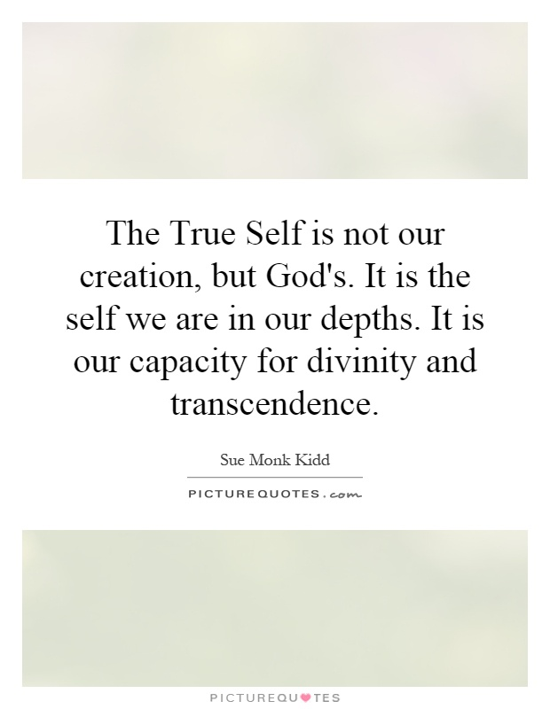 the true self Vision a world where everyone, regardless of their status in life, achieves true inner peace mission we enrich people's lives through programmes that help them to be self-aware and to self-correct, paving the way towards self-actualisation.