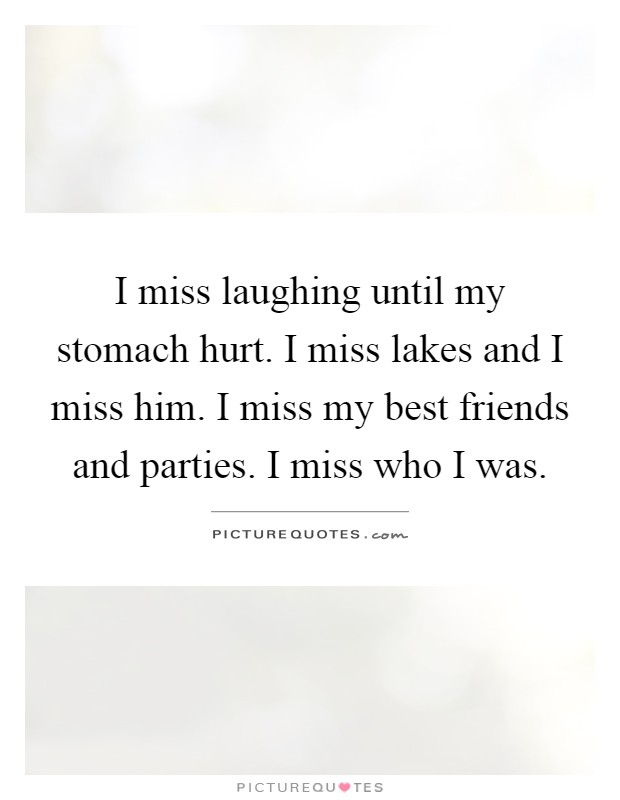 Miss My Best Friend Quotes & Sayings | Miss My Best Friend ...