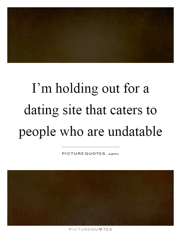 Dating site quotes in Perth