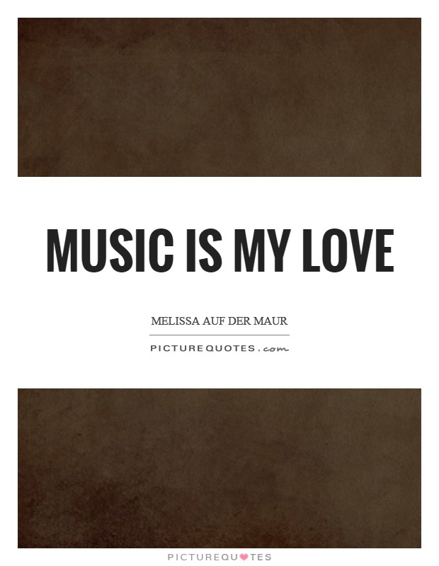 my relationship with music and culture Arts and culture @ msu web site  art galleries, music scene, architecture, public gardens, and so on in fact,.