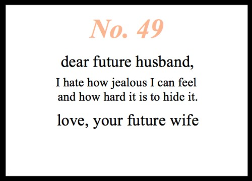 Future Husband Quote | Quote Number 723684 | Picture Quotes