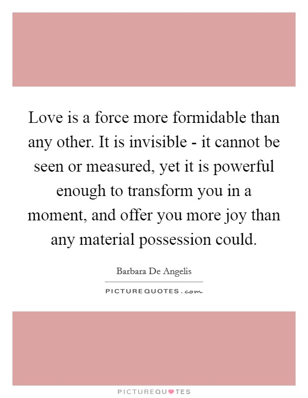 Love can not be forced essay