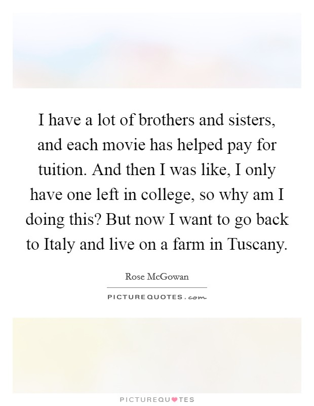 Brother Going To College Quotes & Sayings | Brother Going To ...