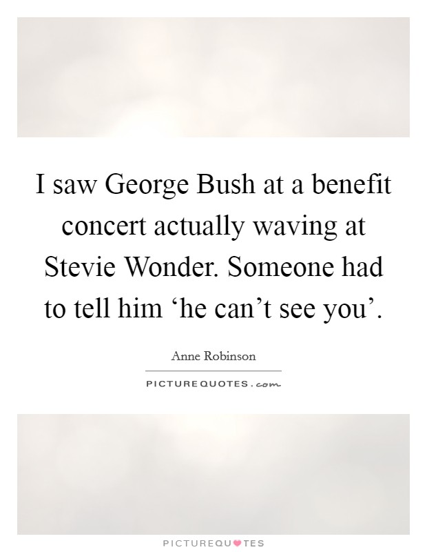 steve wonder konsert