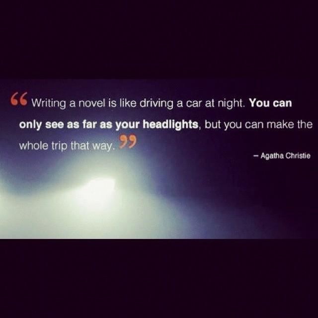 Agatha Christie Quote 2 Picture Quote #1