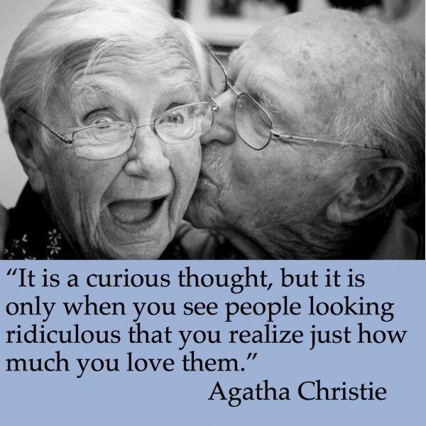 Agatha Christie Quote 17 Picture Quote #1