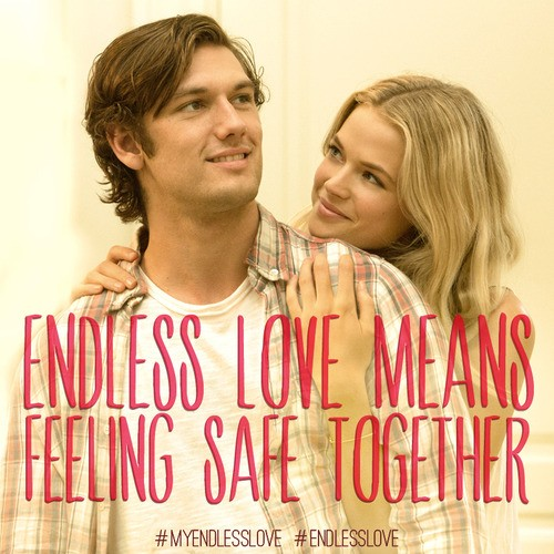 Endless Love Quote 2 Picture Quote #1
