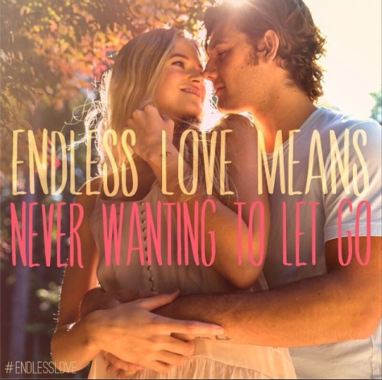Endless Love Quote 4 Picture Quote #1