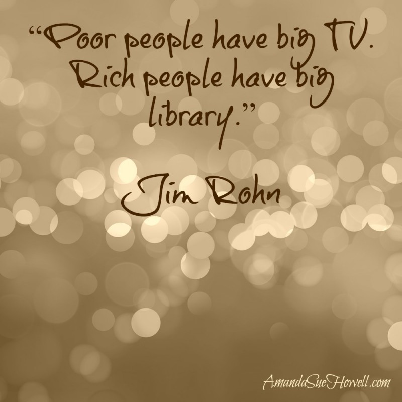 Poor People Quote 2 Picture Quote #1
