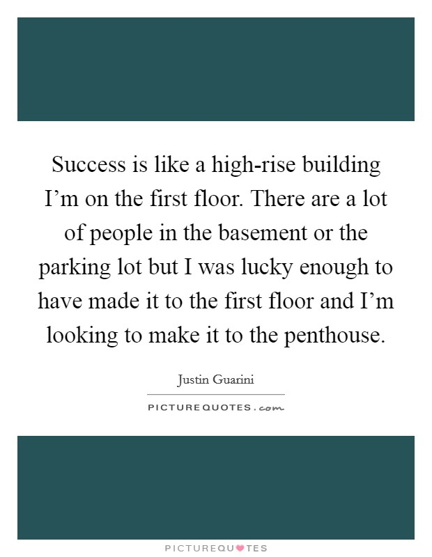 High rise building quotes