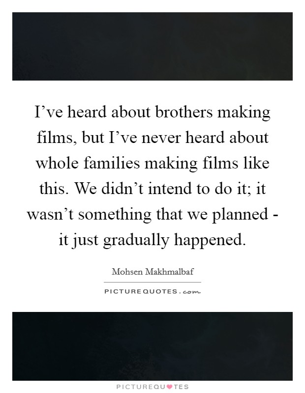 Mohsen Makhmalbaf Quotes & Sayings (16 Quotations)