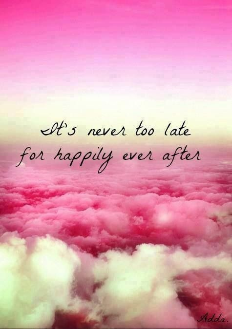 Happy Never After Quote 2 Picture Quote #1