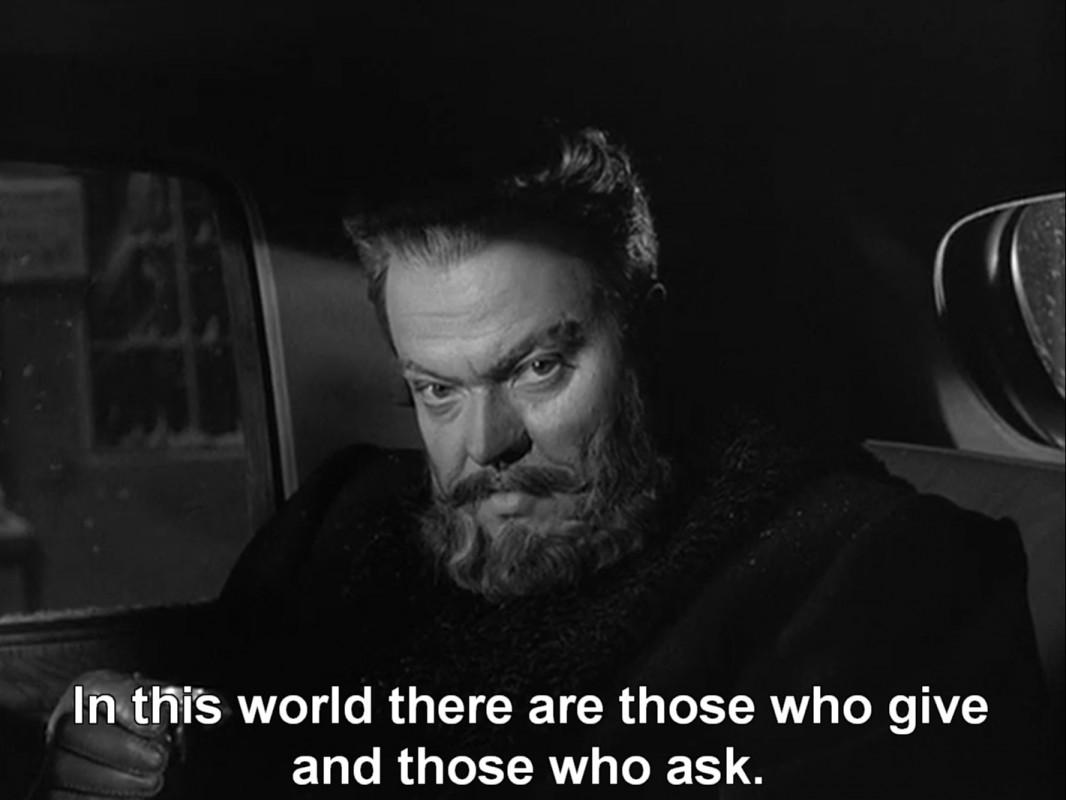 Citizen Kane Quote 1 Picture Quote #1