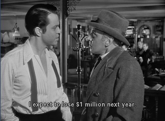Citizen Kane Quote 2 Picture Quote #1