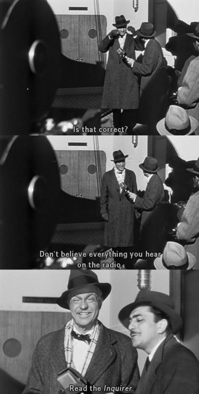 Citizen Kane Quote 3 Picture Quote #1