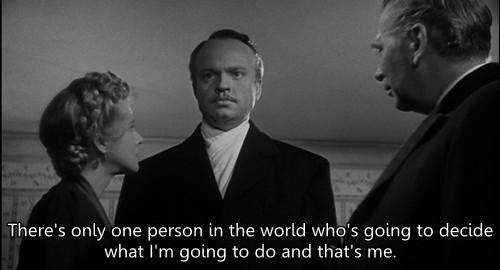 Citizen Kane Quote 5 Picture Quote #1