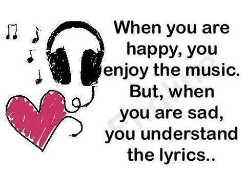 Love song quotes sad Sad Love