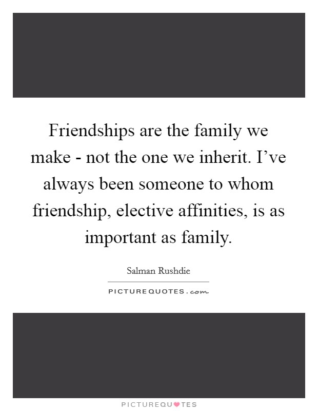 Quotes About Friendship And Family Unique Family Friendship Quotes & Sayings  Family Friendship Picture Quotes