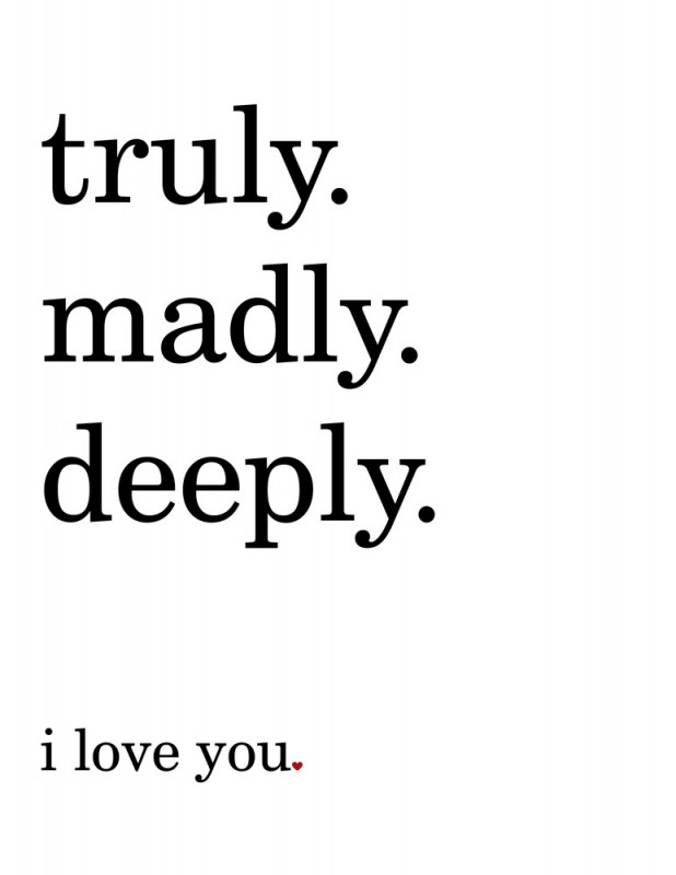 Madly In Love Quote   Quote Number 751005   Picture Quotes