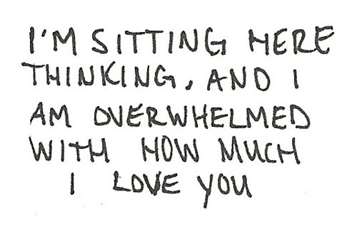 Im Madly In Love With You Quote | Quote Number 751020 ...
