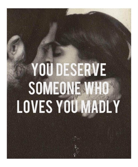 Madly In Love Quote   Quote Number 751022   Picture Quotes