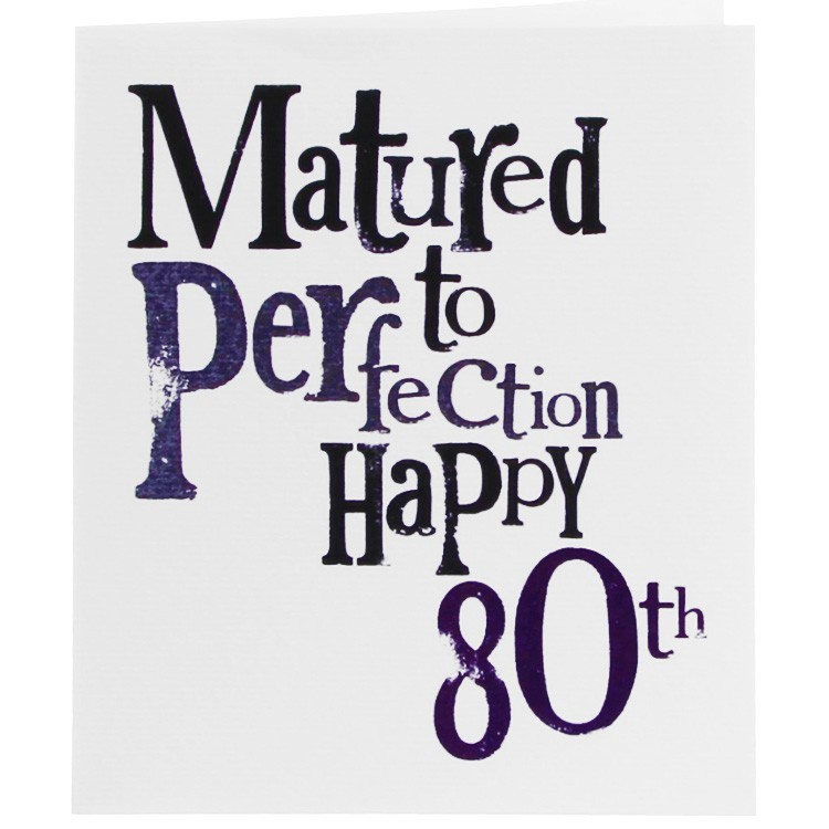Quotes 80Th Birthday Interesting 80Th Birthday Quote  Quote Number 751400  Picture Quotes