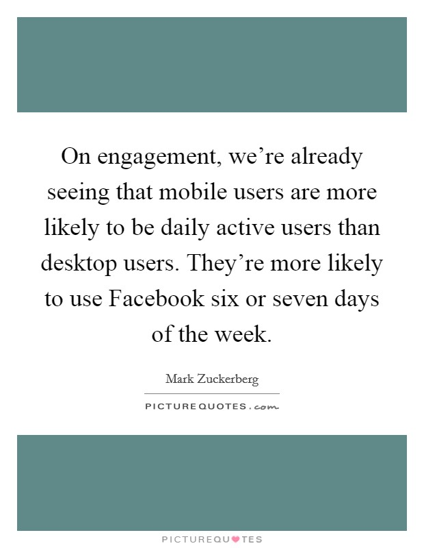 active engagement quotes sayings active engagement picture quotes